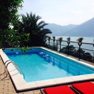 Al Castello Vino B&B - Accommodation - Marone