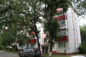 Апартаменты Impreza на Авиационной - фото 12