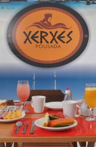 Pousada Xerxes, Pensionen  Arraial do Cabo - big - 26