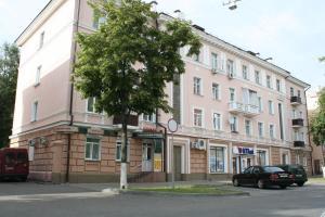 Апартаменты Impreza на Ирининской - фото 13