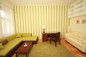 Apartman Csengery