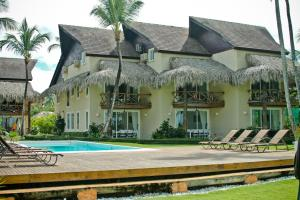 Villa Las Ahu Enas, Las Terrenas