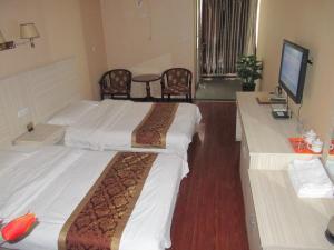 Mengzhigang Apartment Hotel