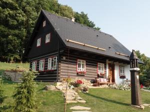 Guest house Roubenka