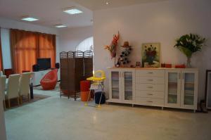 Apartment na Baoshichi, Apartmány  Herceg-Novi - big - 23