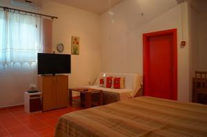 Apartment na Baoshichi, Apartmány  Herceg-Novi - big - 21