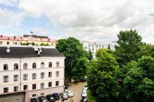 Vip-kvartira Lenina 3 - фото 13