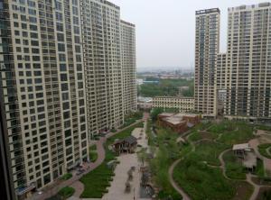 Xinyi Apartment