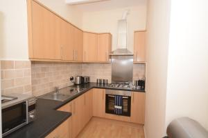 Townhead Apartments, Apartmány  Paisley - big - 10