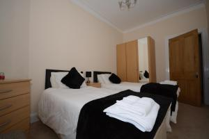 Townhead Apartments, Apartmány  Paisley - big - 8