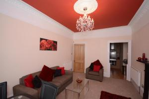 Townhead Apartments, Apartmány  Paisley - big - 7