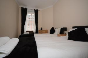 Townhead Apartments, Apartmány  Paisley - big - 6