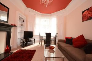 Townhead Apartments, Apartmány  Paisley - big - 3