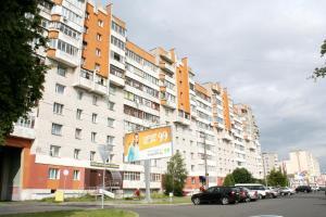 Апартаменты Impreza на Капровича 21 - фото 13