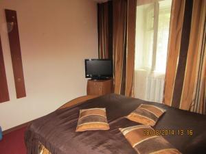 Отель Club - фото 2