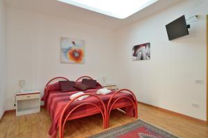 B&B La Casa del Marchese, Bed & Breakfast  Agrigento - big - 11