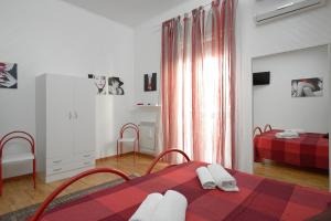 B&B La Casa del Marchese, Bed & Breakfast  Agrigento - big - 8