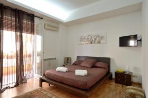 B&B La Casa del Marchese, Bed & Breakfast  Agrigento - big - 6
