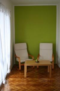 Apartments Duga