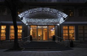 Москва - Design Hotel (D'Hotel)