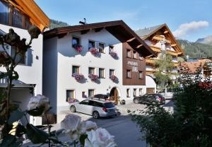 Apartmenthaus Jörg