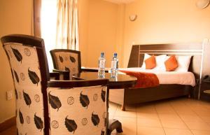 Найроби - Nairobi Transit Hotel