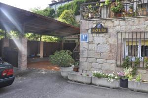 Pensión Solís, Guest houses  Cangas de Onís - big - 15