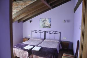 Pensión Solís, Guest houses  Cangas de Onís - big - 2