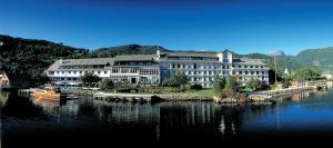 Brakanes Hotel - Ulvik