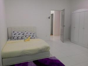 Aalisha Pulau Langkawi House, Case vacanze  Kuah - big - 12