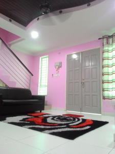 Aalisha Pulau Langkawi House, Dovolenkové domy  Kuah - big - 17