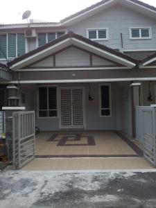 Aalisha Pulau Langkawi House, Dovolenkové domy  Kuah - big - 1