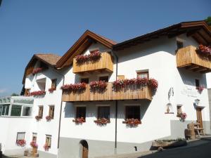 Gasthof Gemse - Hotel - Planol