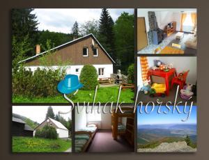 3 star namas Chata Švihák horský Loučná nad Desnou Čekija