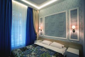 Санкт-Петербург - Grinev Hotel