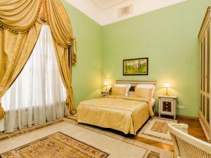 Отель Петровский Путевой Дворец - фото 11