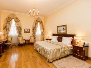 Отель Петровский Путевой Дворец - фото 8