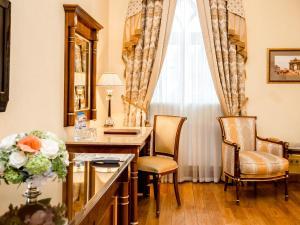 Отель Петровский Путевой Дворец - фото 9
