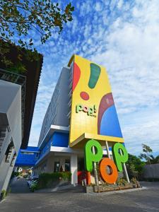 obrázek - POP! Hotel Tanjung Karang