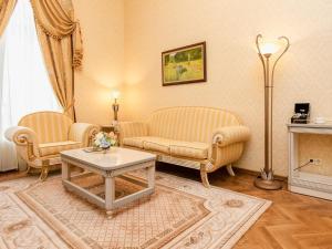 Отель Петровский Путевой Дворец - фото 7