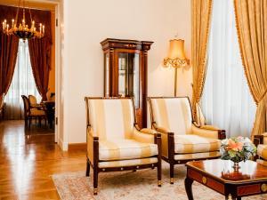 Отель Петровский Путевой Дворец - фото 3