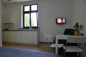 Apartamenty Beliny 18, Апартаменты  Краков - big - 47