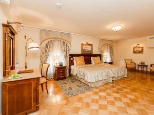 Отель Петровский Путевой Дворец - фото 5