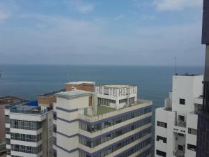 Vacaciones Soñadas, Apartments  Cartagena de Indias - big - 12