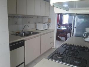 Vacaciones Soñadas, Apartments  Cartagena de Indias - big - 11