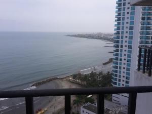 Vacaciones Soñadas, Apartments  Cartagena de Indias - big - 10