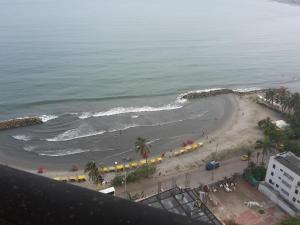 Vacaciones Soñadas, Apartments  Cartagena de Indias - big - 9