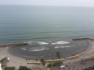 Vacaciones Soñadas, Apartments  Cartagena de Indias - big - 8