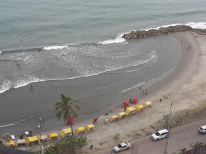 Vacaciones Soñadas, Apartments  Cartagena de Indias - big - 7