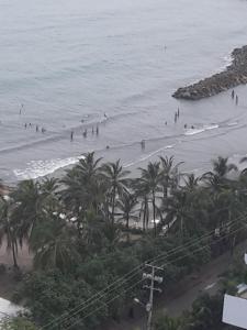 Vacaciones Soñadas, Apartments  Cartagena de Indias - big - 30